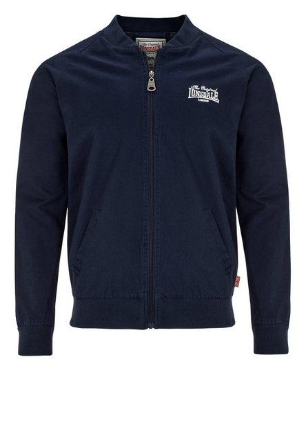 lonsdale -  Jacke in schmalem Schnitt »BORGUE«