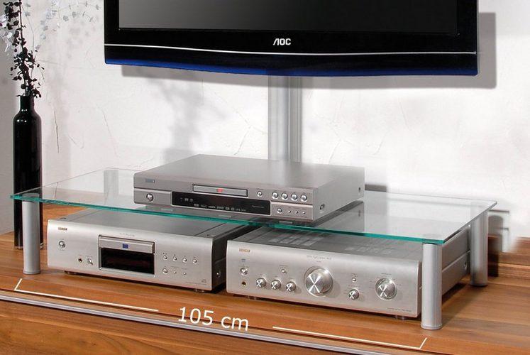 """VCM TV Glasaufsatz """"Felino Mini"""""""