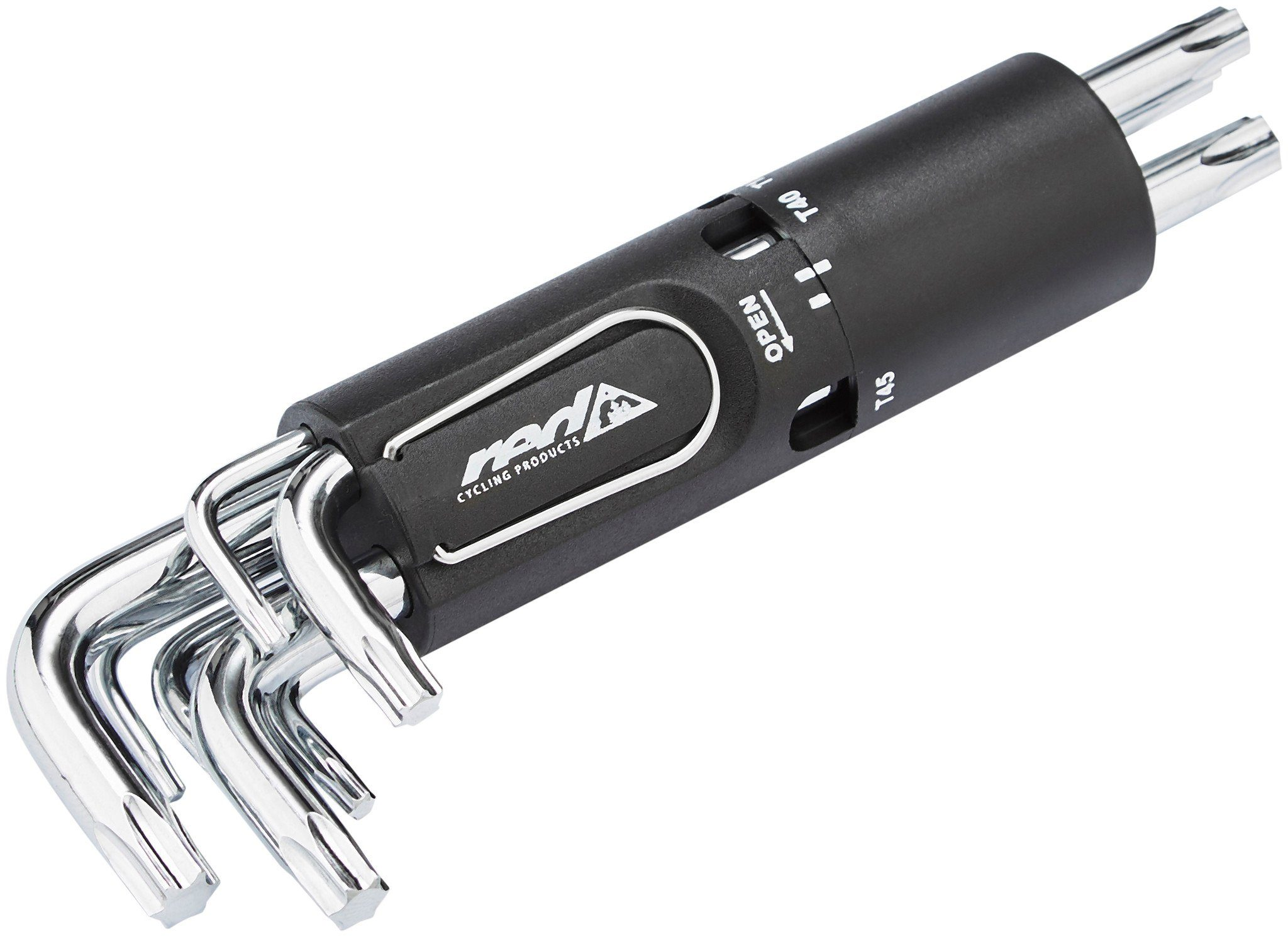 Red Cycling Products Werkzeug & Montage »Torx wrench Set«