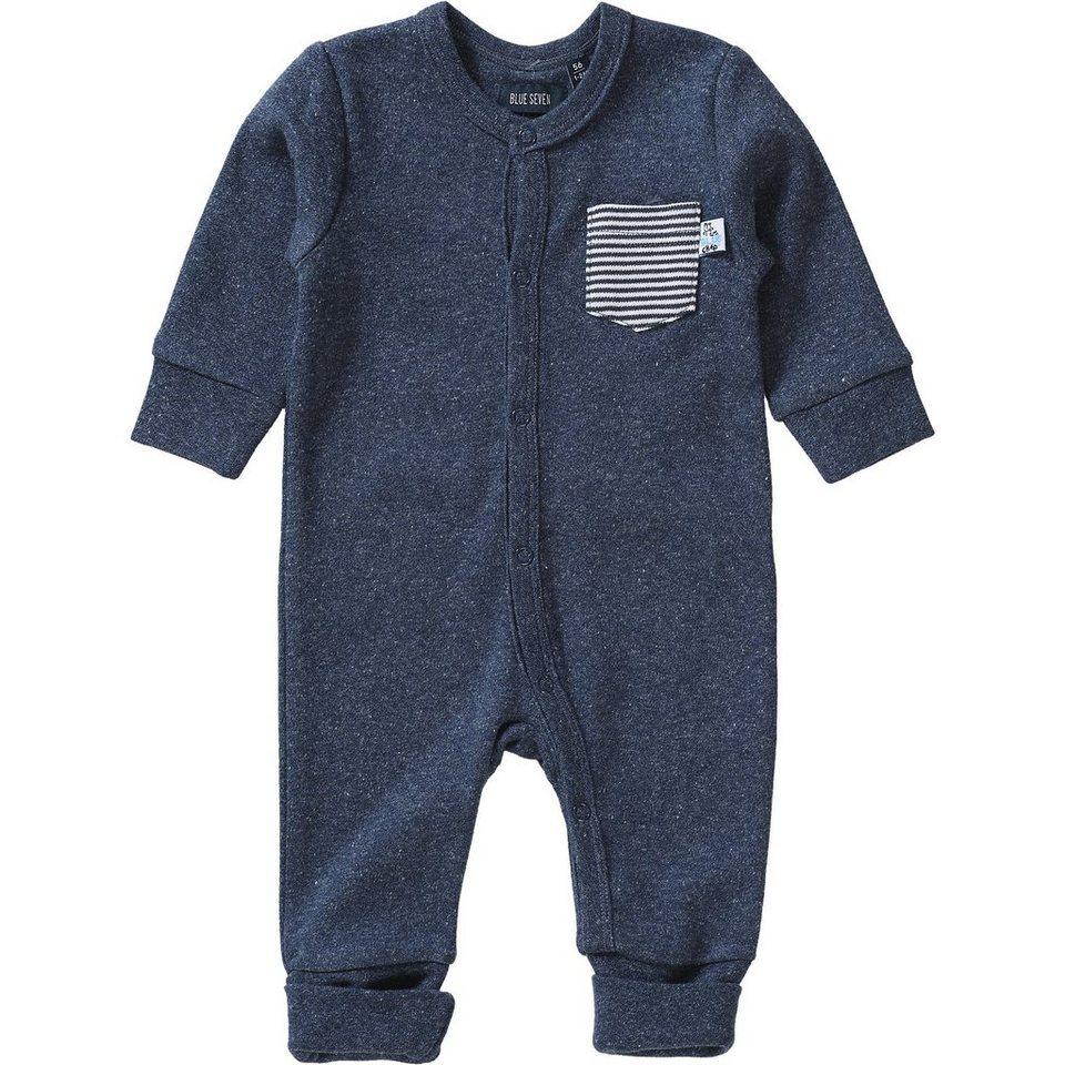 blue seven baby schlafanzug f r jungen kaufen otto. Black Bedroom Furniture Sets. Home Design Ideas