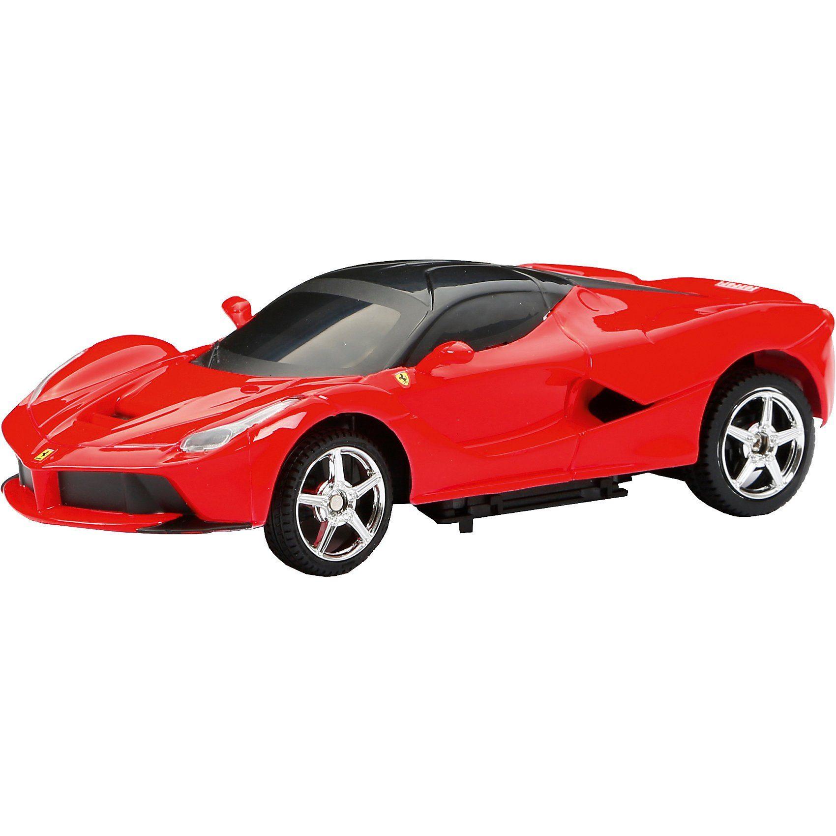 New Bright RC Fahrzeug La Ferrari 1:24