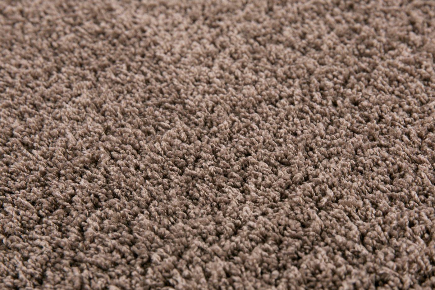 BARBARA BECKER Teppichboden »Ocean Drive«, Breite 400 cm | Baumarkt > Bodenbeläge > Teppichboden | Braun | Barbara Becker