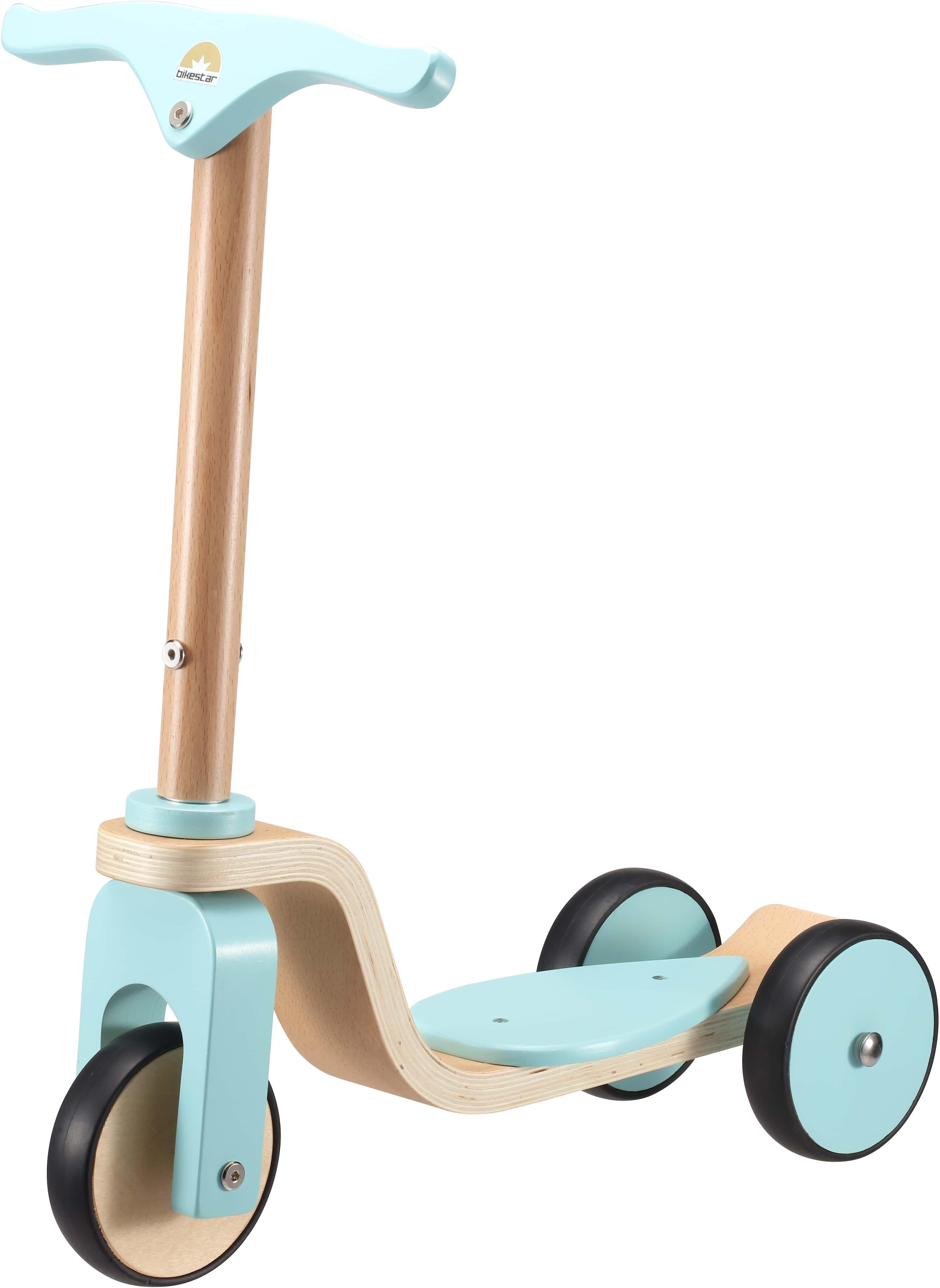 Bikestar Dreiradscooter