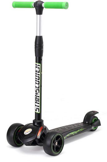 Star-Scooter Dreiradscooter