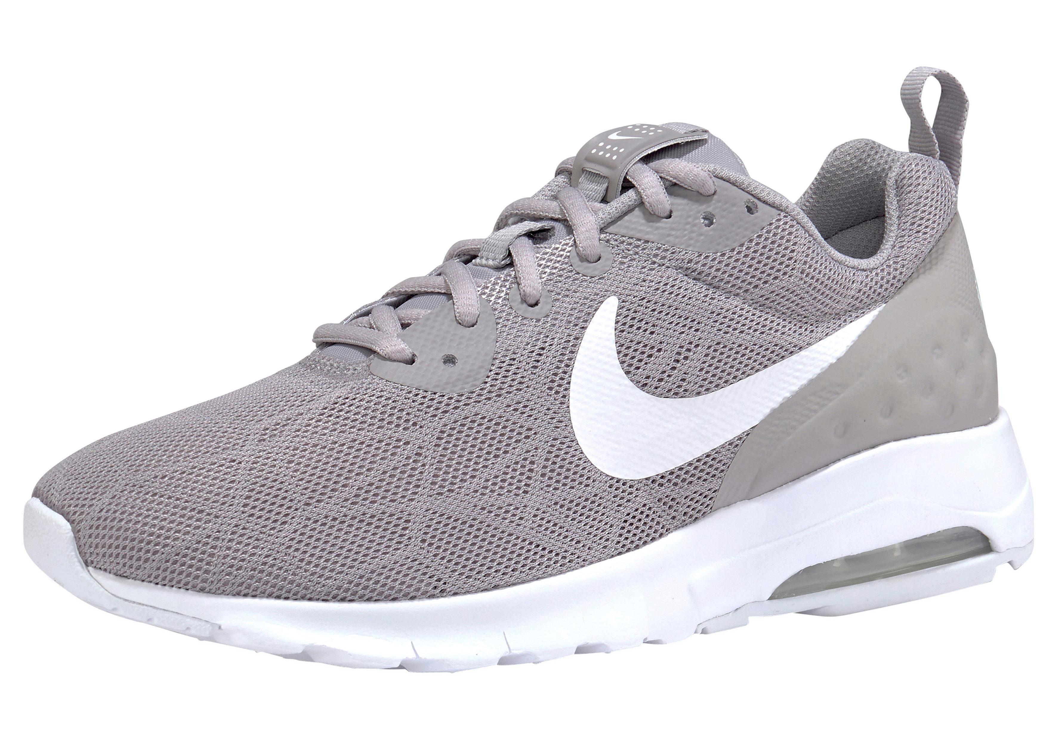 Nike Sportswear »Wmns Air Max Motion LW SE« Sneaker, Flexkerben für maximale Bewegungsfreiheit online kaufen | OTTO