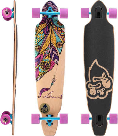 56ab727d21ee46 Longboard online kaufen » Pintail