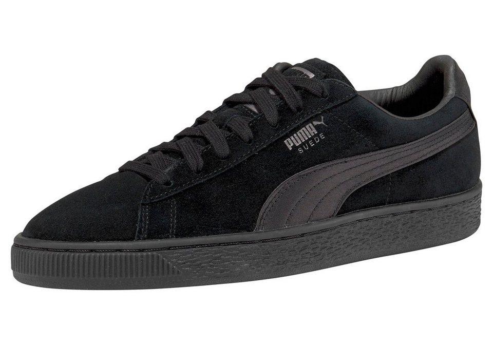 PUMA »Suede Classic Satin Wn´s« Sneaker kaufen   OTTO cf7e2b8a03