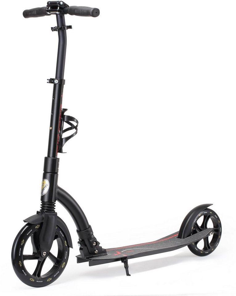 star scooter cityroller extra gro e rollen kaufen otto. Black Bedroom Furniture Sets. Home Design Ideas