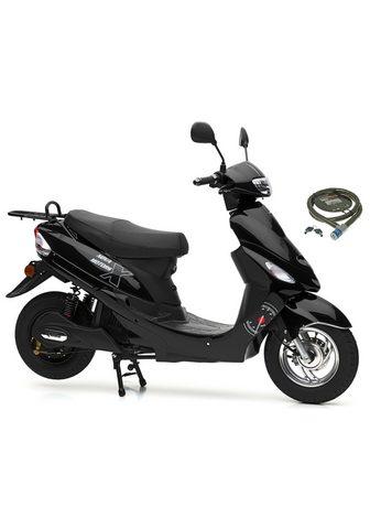 NOVA MOTORS E-Motorroller »E-City Star« 2000 Watt ...