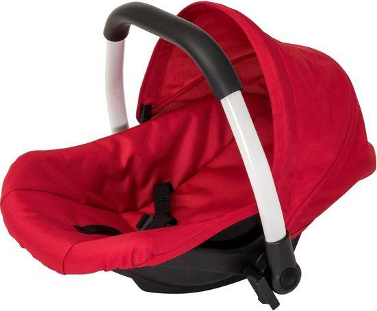 BRIO® Puppen Autositz »Puppen-Autositz für Spin Puppenwagen«, (1-tlg)