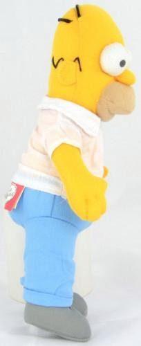 United Labels Plüschfigur, »The Simpsons, Homer«