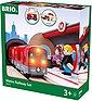 BRIO® Spielzeug-Eisenbahn »BRIO® WORLD Metro Bahn Set«, (Set), Bild 5