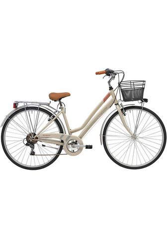 ADRIATICA Turistinis dviratis »Trend« 6 Gang Shi...