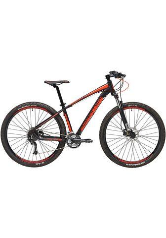 ADRIATICA Kalnų dviratis »MTB RX« 27 Gang Shiman...