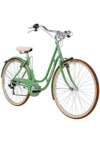 Велосипед »Danish Lady« 6 ...