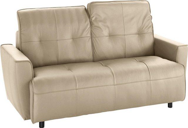 Sofas - hülsta sofa 2,5 Sitzer »hs.400«, mit Rückenverstellung, Breite 176 cm  - Onlineshop OTTO