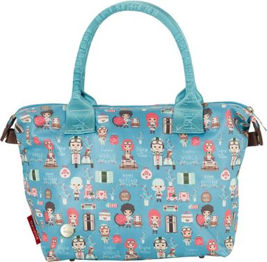 Travelite »lil' Ledy« Ledy« Handtasche »lil' Handtasche Travelite F4tnTqT8