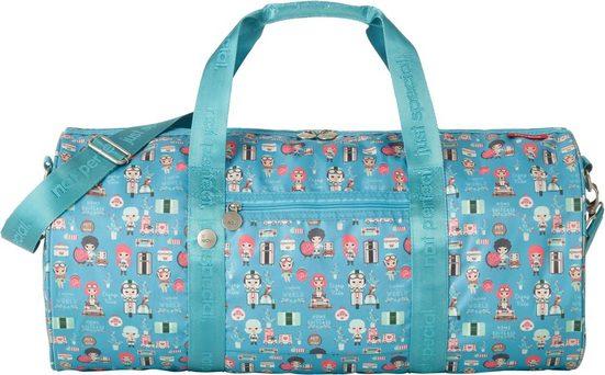 travelite Reisetasche »Lil' Ledy«
