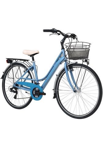 ADRIATICA Turistinis dviratis »Sity 3« 18 Gang S...