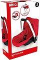 BRIO® Puppen Autositz »Puppen-Autositz für Spin Puppenwagen«, (1-tlg), Bild 9