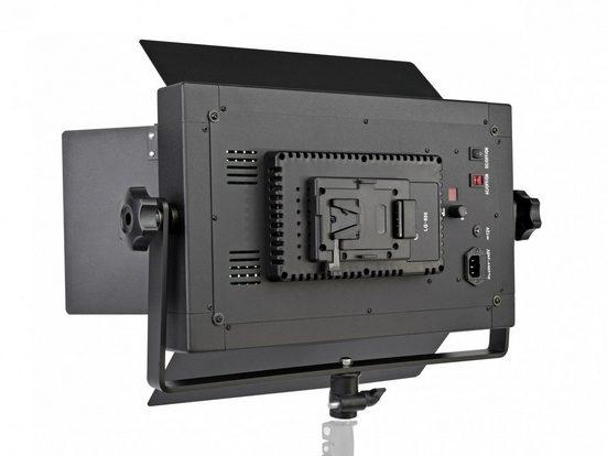 BRESSER Fotostudio »LG-600 LED Flächenleuchte 38W/5.600LUX«