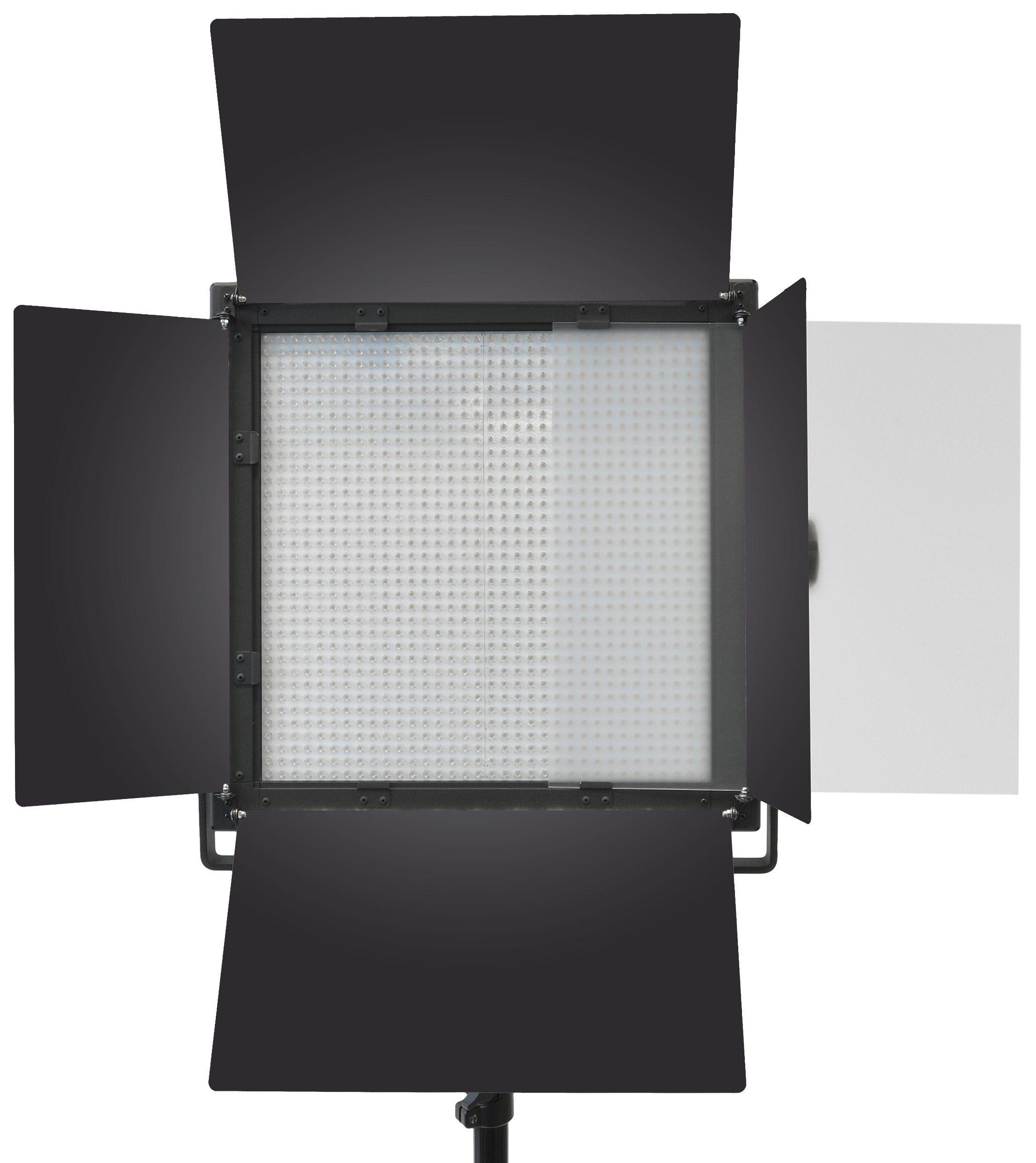 Bresser Fotostudio »LS-900 LED Studiolampe 54W/8.860LUX«
