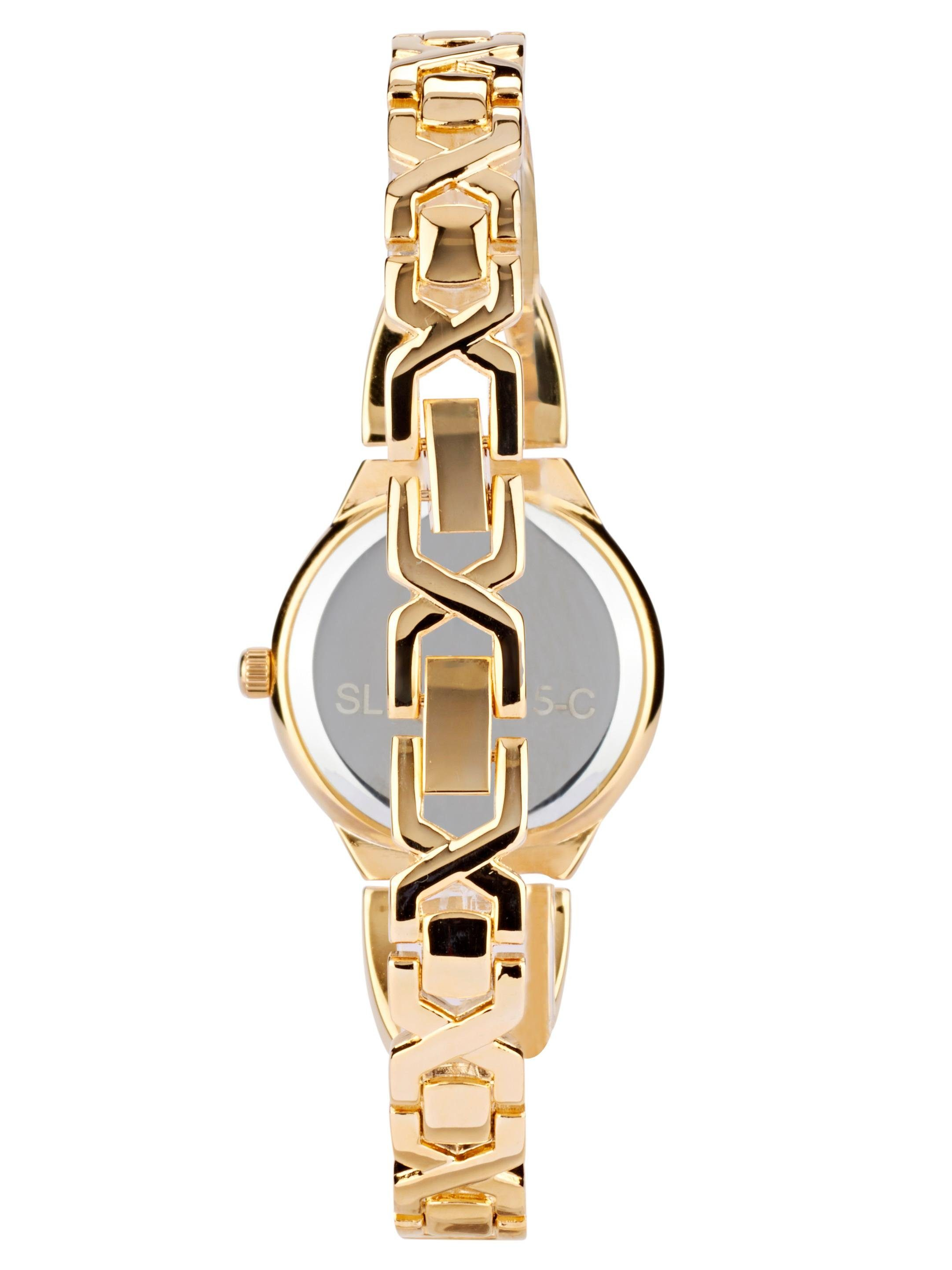 Lejaby Armbanduhr in edler Optik