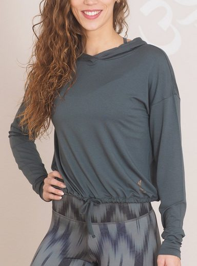 Kismet Yogastyle Longsweatshirt