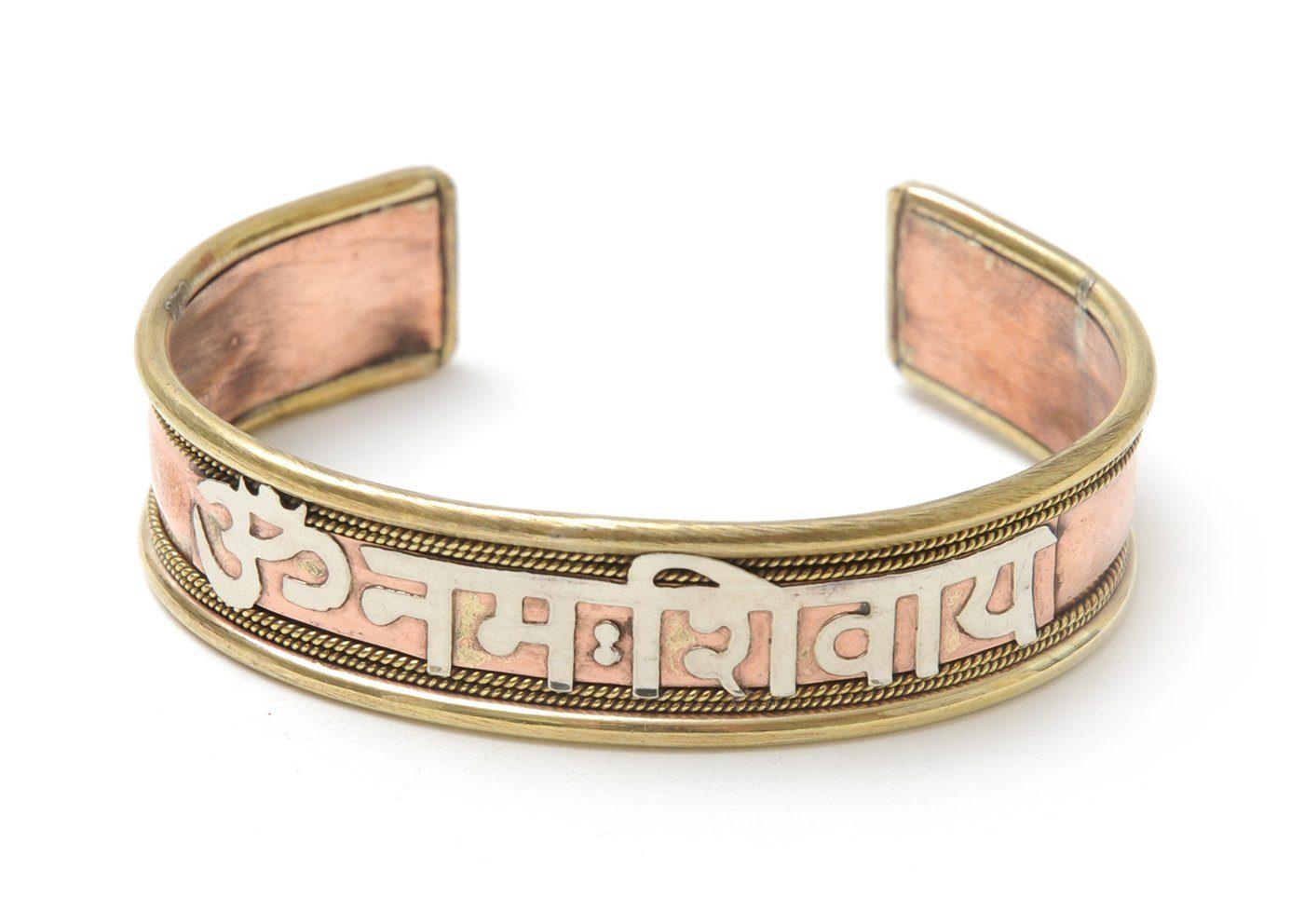 Yogistar Armband