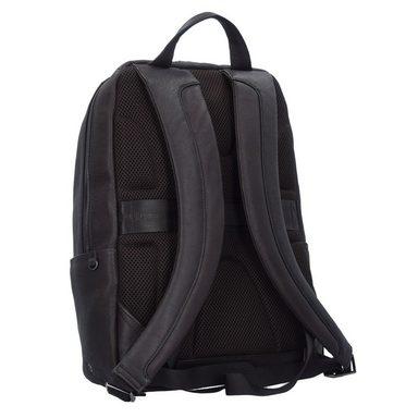 Square Black Rucksack Leder Kaufen Artikel Cm Piquadro d4u3h1p Online nr Laptopfach Business 39 Zp5xwqfF