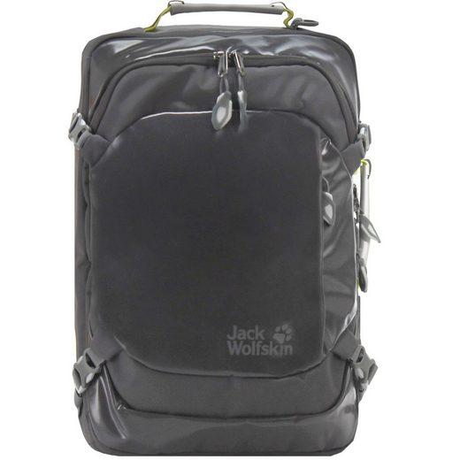 Jack Wolfskin Travel Gear Trans City Rucksack 44 cm Laptopfach