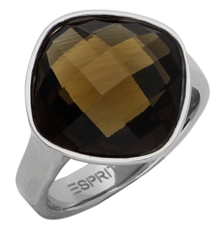 Esprit Fingerring »Impressive ESRG11570B« | Schmuck > Ringe > Fingerringe | Esprit