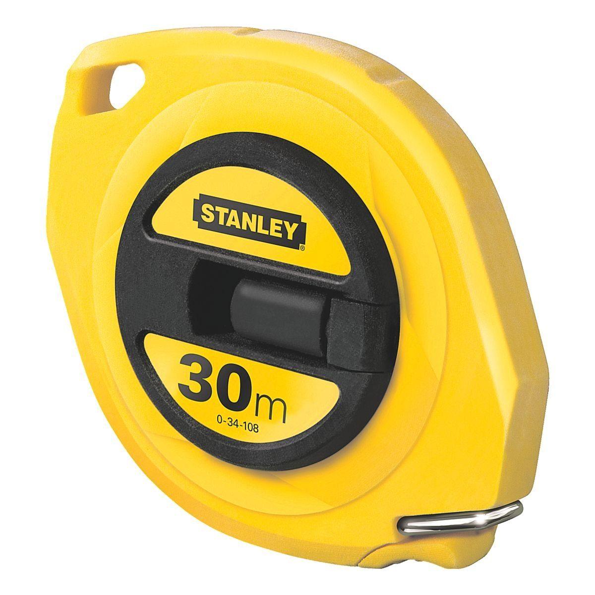 STANLEY Kapselmaßband 30 m »Standard«