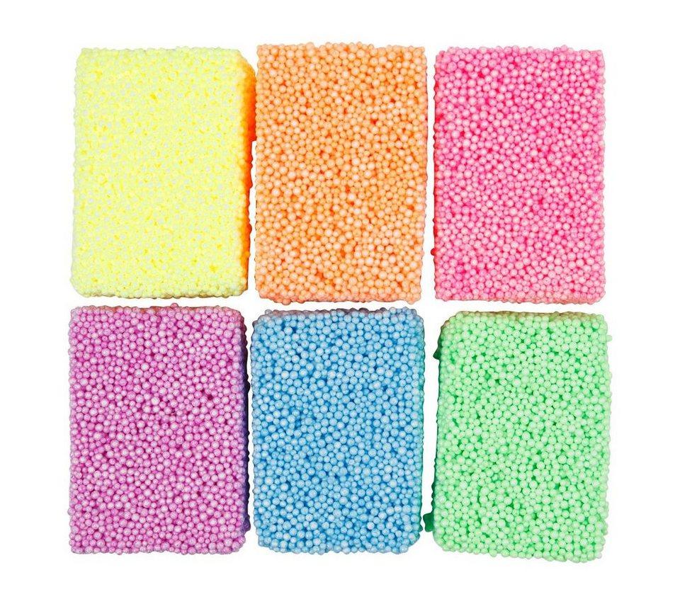 Soft Soft Soft Foam, sortierte Farben, 6 x 10 g kaufen c83954
