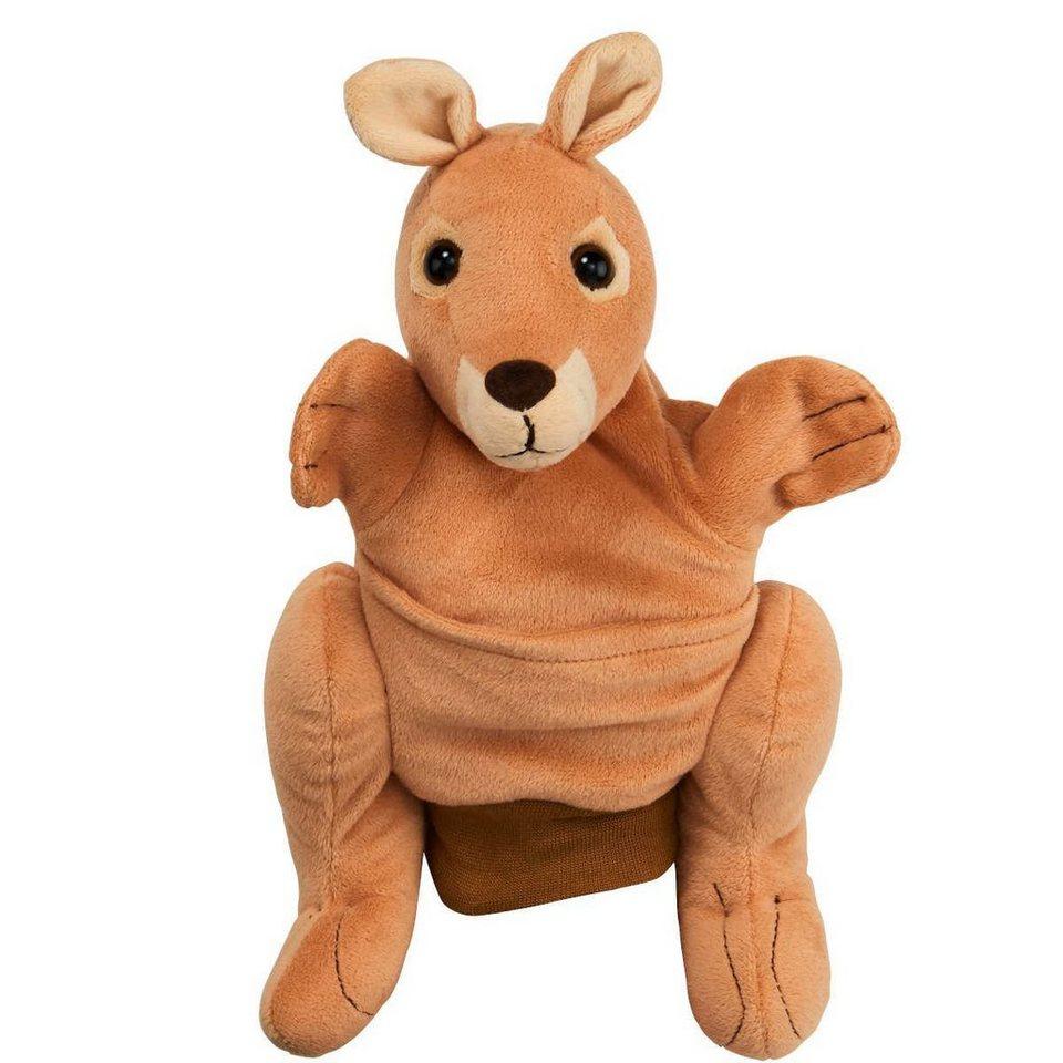BUTLERS WILD GUYS  Handpuppe Känguru  kaufen