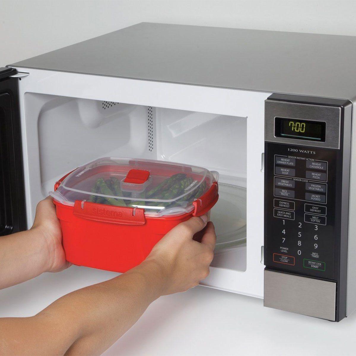 Mikrowelle Dampfgaren Preisvergleich • Die besten Angebote