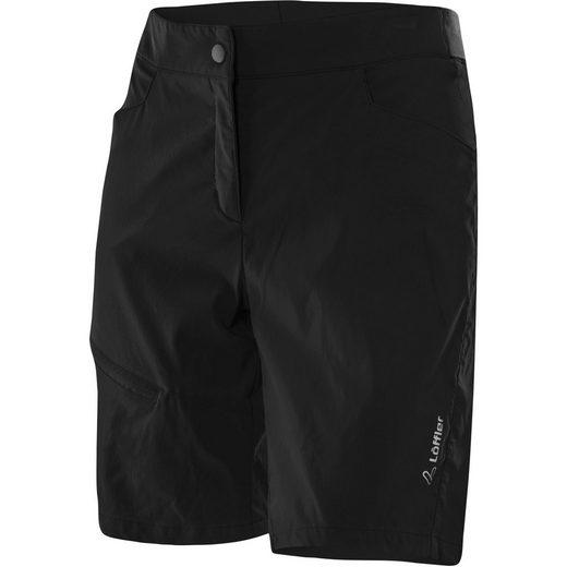 Löffler Radhose »Bike Shorts Comfort CSL«