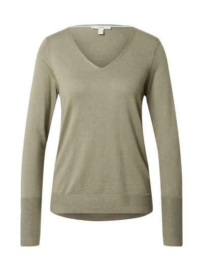 Esprit V-Ausschnitt-Pullover