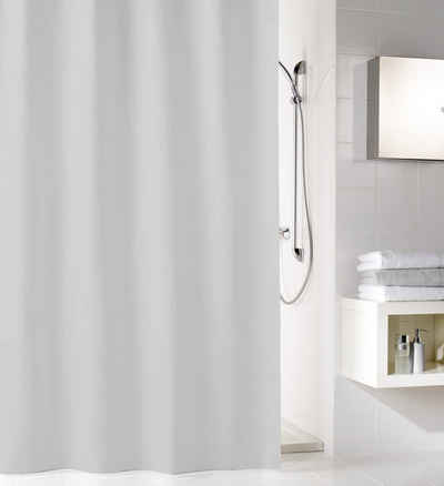 Kleine Wolke Duschvorhang »Kito« Breite 180 cm