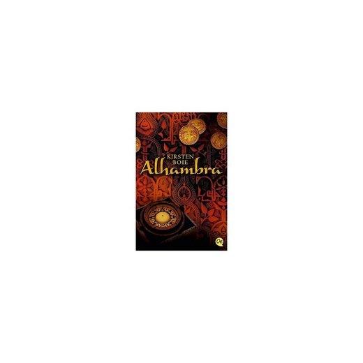 Oetinger Alhambra