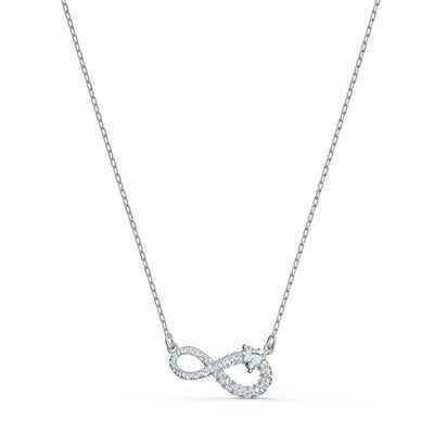 Swarovski Collier »5520576«, Mit Swarovski Kristallen