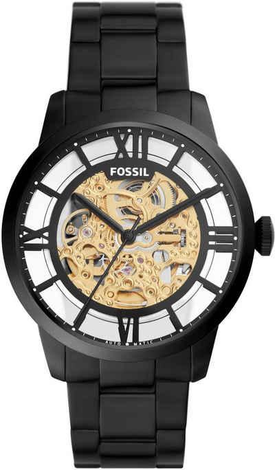 Fossil Automatikuhr »TOWNSMAN, ME3197«