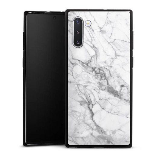 DeinDesign Handyhülle »Marmor« Samsung Galaxy Note 10, Hülle Stein Marmor Muster