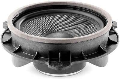 FOCAL Multiroom-Lautsprecher (Focal F-ISTOY165, Inside 2-Wege Compo für Toyota IS65TOY)