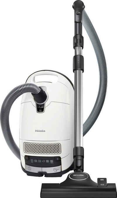 Miele Bodenstaubsauger S 8340 PowerLine, 890 Watt, mit Beutel