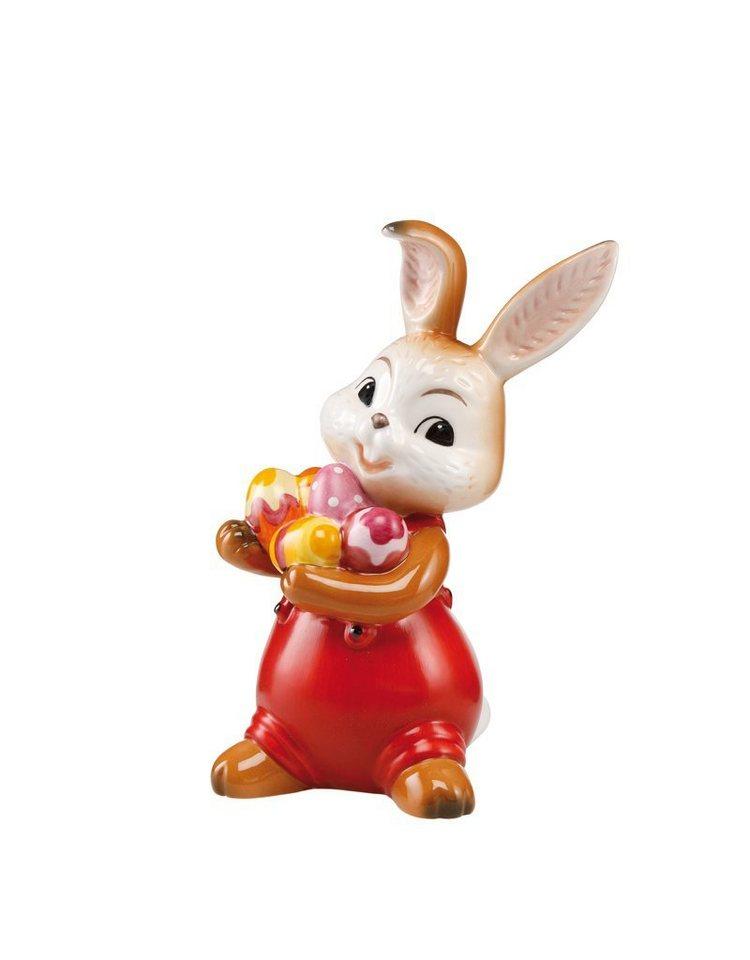 goebel osterhase »hase mit eiern« online kaufen  otto