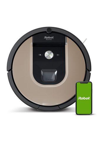 iRobot Saugroboter Roomba 976 su Imprint™-Kop...