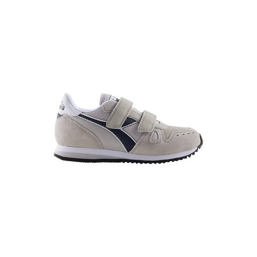Diadora Sneakers Low SIMPLE RUN für Jungen