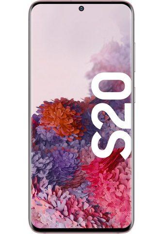 Samsung Galaxy S20 Smartphone (1583 cm/62 Zoll...