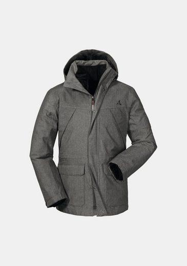 Schöffel Doppeljacke »3in1 Jacket Cusco3«